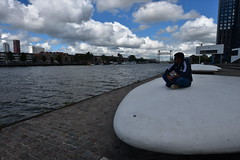 Rotterdam Days- The Netherlands Vibes (Aoon Mujtaba) Tags: traveller traveldiaries travelblogs travelling travels travelphotographer trip travel netherlands rotterdam europe eurotravel euro explorer eurotrip worldtour