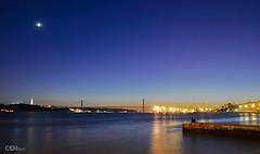 Tejo Bay - Lisboa