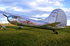 MID-WEST-AIRLINES__CCW_7811 (See-the-Beauty.) Tags: goodwoodrevival2017 eyecatchers