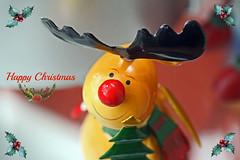 Christmas Greetings (alphazeta) Tags: christmas card greeting