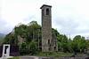 Lig - Campanile lungo la Cisa (marvin 345) Tags: rievocazionestoricapassodellacisa liguria campanile chiesa chiesetta church