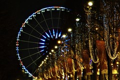 Paris, ville lumière (Giloustrat) Tags: paris k3 concorde champselysees netart ii france
