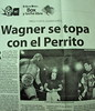 Publicados (Daniela Herrerías) Tags: luchalibre lucha libre aaa publicados notas publicadas fotos de