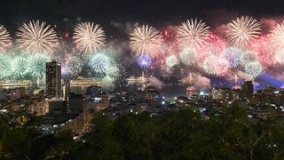 Copacabana 2018!