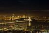 San Francisco /Night (tom911r7) Tags: bay bridge baybridge