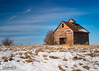 I Prefer Winter (Peeblespair) Tags: farm illinois barn winter andrewwyeth abandon decay lonely isolated barrenlandscape peeblespair raeofgoldstudio