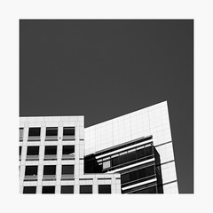 (bnishimoto) Tags: fuji fujifilm myfujifilm downtown sanjose bayarea xpro2 1855mm acros urban architecture bw monochrome