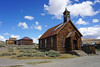 Methodist church at Bodie State Historic Park, CA (SomePhotosTakenByMe) Tags: church kirche methodistenkirche methodistchurch urlaub vacation holiday usa america amerika california kalifornien bodie bodiestatehistoricpark statepark ghosttown geisterstadt wildwest wilderwesten outdoor gebäude building architektur architecture unitedstates