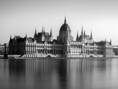 Parliament (Dreamaxjoe) Tags: diy nd filter duna budapest hosszuzarido longexposure