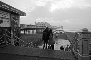 Brighton Promenaders