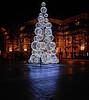 Montpellier - Antigone (SyndromeDeStendhal) Tags: occitanie montpellier sapin christmastree ricardobofill hérault