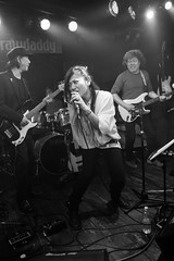 カルメンマキ & OZ Special Session at Crawdaddy Club, Tokyo, 07 Jan 2018 -00575
