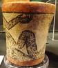 vaso con dibujo de jaguar ceramica Maya exposicion antiguo Colegio de la Compañia de Jesus Antigua Guatemala 01 (Rafael Gomez - http://micamara.es) Tags: vaso con dibujo de jaguar ceramica maya exposicion antiguo colegio la compañia jesus antigua guatemala