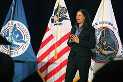 2017 East Coast Trade Symposium (CBP Photography) Tags: cbp customs border protection eastcoast trade symposium deputy secretary elaine duke dhs