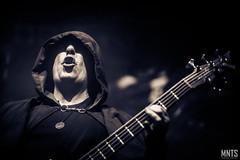 Master's Hammer - live in Warszawa 2017 fot. Łukasz MNTS Miętka-31