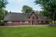 Altes ostfriesisches Haus Sylt