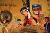 IMG_8334 (Couchabenteurer) Tags: indische tanzshow guwahati indien assam tanzen