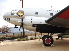 "Curtiss C-46D Commando 3 • <a style=""font-size:0.8em;"" href=""http://www.flickr.com/photos/81723459@N04/39082797841/"" target=""_blank"">View on Flickr</a>"