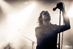 In Twilight`s Embrance - live in Warszawa 2017 fot. Łukasz MNTS Miętka-2