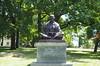 Mahatma Gandhi - Gran ànima (tgrauros) Tags: genève ginebra mahatmagandhi suïssa mohandasgandhi escultures sculptures esculturas