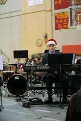 Band Christmas Concert