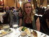 #Dinner with Friends (Σταύρος) Tags: dinnerwithfriends merrychristmas happyholidays christmas holidays family love qualitytime dinner friends steak french frenchrestaurant financialdistrict iphone iphone6 takenwithaniphone telephone cellphone cell phone gps iphone6capture iphonecapture backcamera mobilephone appleiphone apple