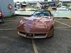 1981 Chevrolet Corvette 5.7Litre V8 automatic (mangopulp2008) Tags: 1981 chevrolet corvette 57litre v8 automatic isle wright classic car extravaganza gm general motors