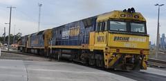 NR103-AN4-NR70 #3MS4 (damoN475photos) Tags: nr103 nr70 nrclass an4 3ms4 mft nationalrail pn 2017