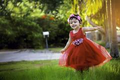 Birthday girl <3 (sibijohn photography) Tags: portrait childportrait birthday girl toddler photography