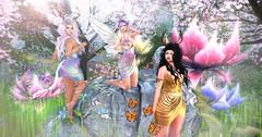 Titania, Fae's Monarch (ZexyQueen) Tags: secondlife sl slphotography slphoto slfashion slstyle slfantasy fantasy fae fairy lootbox lootboxgacha gacha faesmonarch eliavah nani moon moonhair blueberry swallow kibitz yummy catwa maitreya su atelierpepe adored suicidalunborn olive olivehair laq halfdeer theforge otc beautitude re