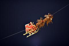 Bochumer Weihnachtsmarkt 2017 (Michael Döring) Tags: bochum city innenstadt weihnachtsmarkt xmas traberfamilie derfliegendeweihnachtsmann afs105mm14e d850 michaeldöring