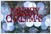 Merry Christmas (haberlea) Tags: home athome christmas card merrychristmas bokeh red decoration