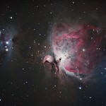 The Great Orion and Running Man Nebula thumbnail