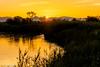 Christmas Sunrise at Cocopah (Michael J Porter) Tags: arizona christmas cocopah coloradoriver sunrise yuma