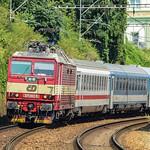 371 003-5 ČD Děčín-Přípeř CZ 10.08.15 thumbnail