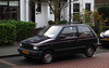 1990 Suzuki Alto 0.8 GL (rvandermaar) Tags: 1990 suzuki alto 08 gl suzukialto sidecode4 xx79rd rvdm