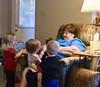 Sanitizer Please (donna_0622) Tags: kids cousins grandmother sanitizer funny nikon d750 christmas