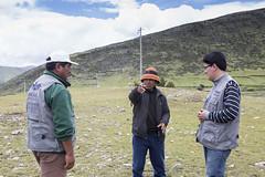 ANKAWA INTERNATIONAL - UBELONG. CHALHUAHUACHO, PERU. (ankawaorganization) Tags: challhuahuacho mineria mining perú cuzco bambas ubelong ankawa