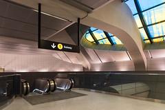 (Views From Lisa) Tags: nikon d7100 toronto ontario canada fall december 2017 viewsfromlisa ttc subway line1 line1extension