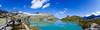 Wanderurlaub auf der Rudolfshütte - Wanderung zum Medelzkopf -  Blick auf den Weißsee (gernotp) Tags: berg ort rudolfshütte salzburg see stausee urlaub uttendorf wandern wanderurlaub weissee grl5al grv4al österreich