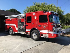 San Miguel Fire (Squad 37) Tags: smfd paramedic spartan ems