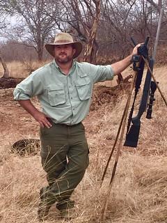 Zimbabwe Cape Buffalo Hunt 59