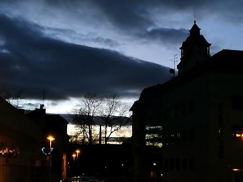 31.12.17 3 Ceske Budejovice sunset 8