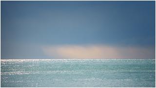 oltre l'orizzonte ... over the horizon ...