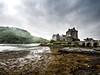 Eilean Donan castle (SueGervais) Tags: écosse scotland eilean donan castle