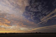 Mather sunrise (trifeman) Tags: 2017 sacramento california canon 7d canon7dmarkii december autumn sunrise mather tokina tokina1116mm