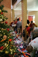 Toy Drive 2017