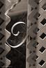 undisturbed (pvh photo) Tags: monochrome cobweb dal55300 lattice