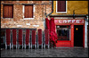 caffe (Lukas_R.) Tags: fuji fujifilm xt20 50mm f20 wr venedig venezia street color caffe travel morning