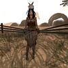 26 (missbebinou) Tags: gor gorean shaman haruspice tuchuk
